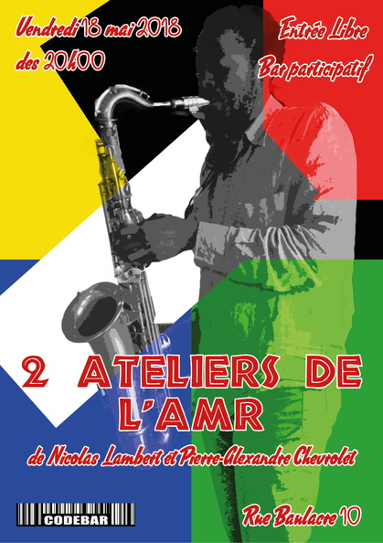 2018-05-18 Ateliers AMR
